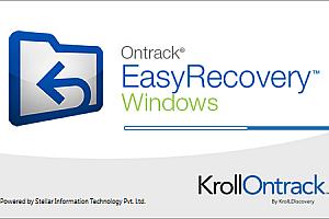数据恢复软件Ontrack EasyRecovery Professional / Technician / Premium v14.0.0.4 破解版
