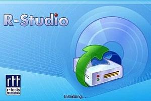 数据恢复软件 R-Studio v8.13 Build 176095 简体中文破解版/绿色版-免费下载